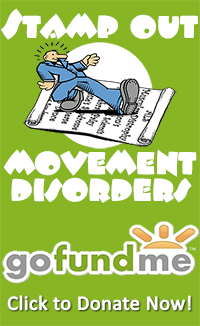 Stamp Out Movement Disorders