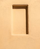Archictural Forms at Riu Santa Fe