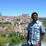Toledo, Spain – The Ancient City