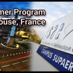 Summer in France – Le Projet Francois
