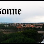 The City on the Hill – Carcasonne