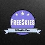 FreeSkies is live!