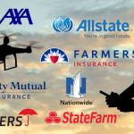 How Insurance Companies Are Using Drone Technology To Quickly Address Claims