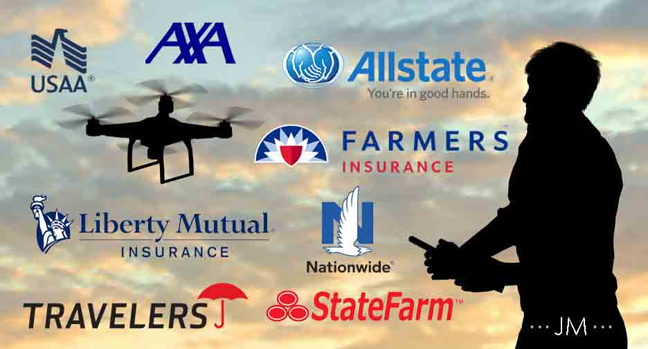 drones in insurance