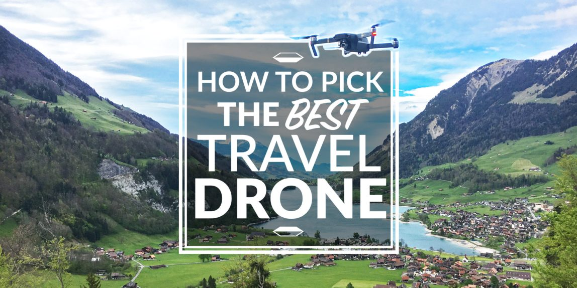 travel drone