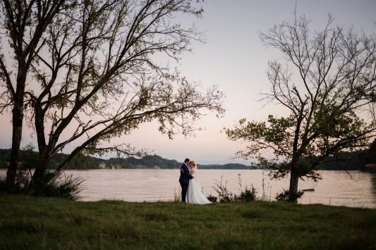 Jayna Watkins Photography / Southern wedding / Southeastern wedding / Southern bride and groom / TN Wedding Photographer / Tennessee wedding photographer / Knoxville wedding photographer / TN wedding / East Tennessee