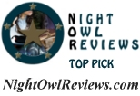 Night Owl Reviews Top Pick!