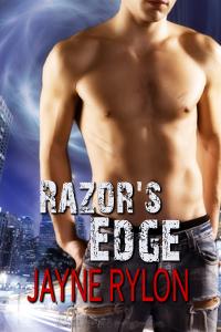 Razor's Edge 72 WEB