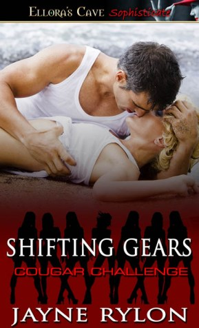 Shifting Gears by Jayne Rylon