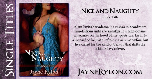 Single Titles - Nice and Naughty