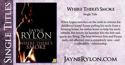 Single Titles - Where Theres Smoke