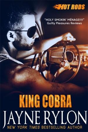 King Cobra Jayne Rylon
