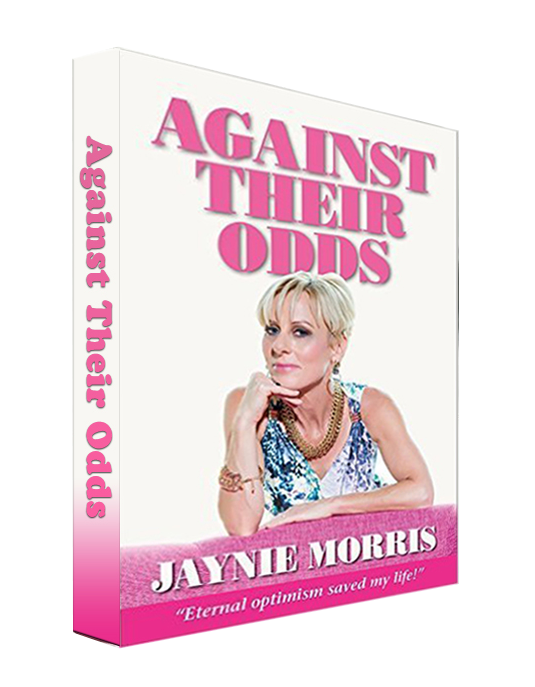 Against Thier Odds EBook