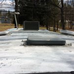 Roof Work 2014