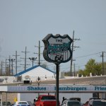 Day 3 - Route 66 - Road Trip 2014