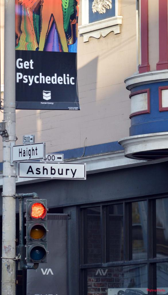 Haight Ashbury San Francisco