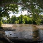 A Vermont Brook