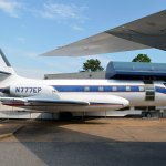 Elvis's Planes at Graceland