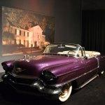 Elvis' Auto Museum at Graceland