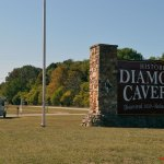 Diamond Caverns Kentucky