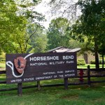 Horseshoe Bend National Military Park