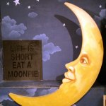 Eat A Moon Pie