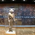 Inside the Gettysburg Visitor Center