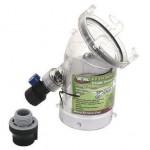 Hydroflush Adapter