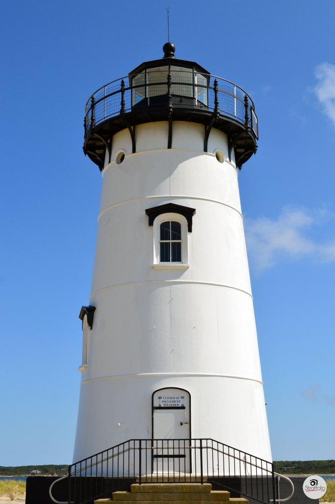 Edgartown Lighthouse on Martha's Vineyard