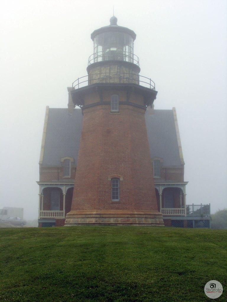 Southeast Light - Block Island