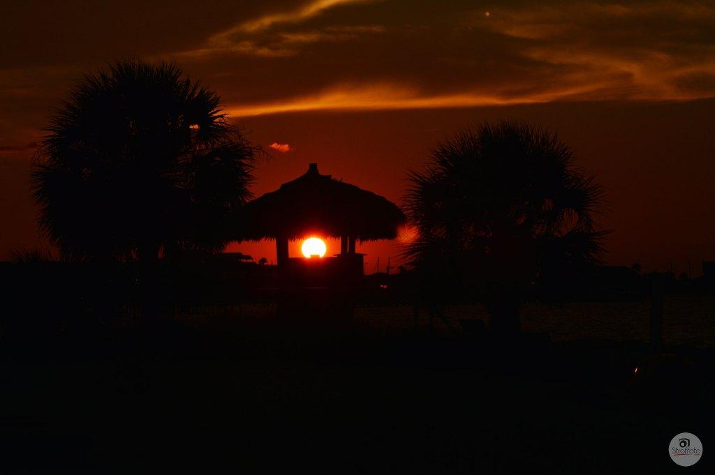 Panama-City-Sunset
