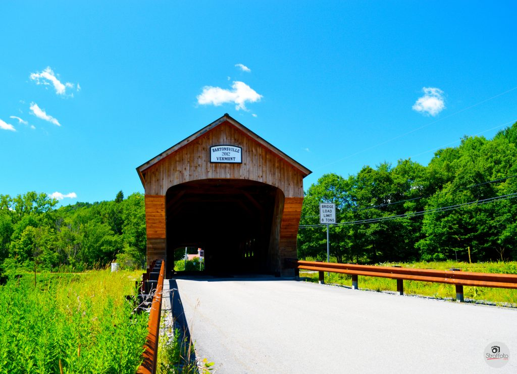 Bartonsville Covered Bridge