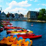 Bearskin Neck - Rockport Massachusetts