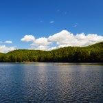 Silver Lake Salisbury VT