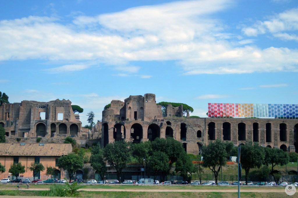 Circus Maximus Rome Italy