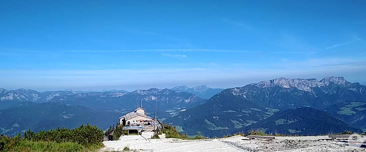 Eagle's Nest - Germany
