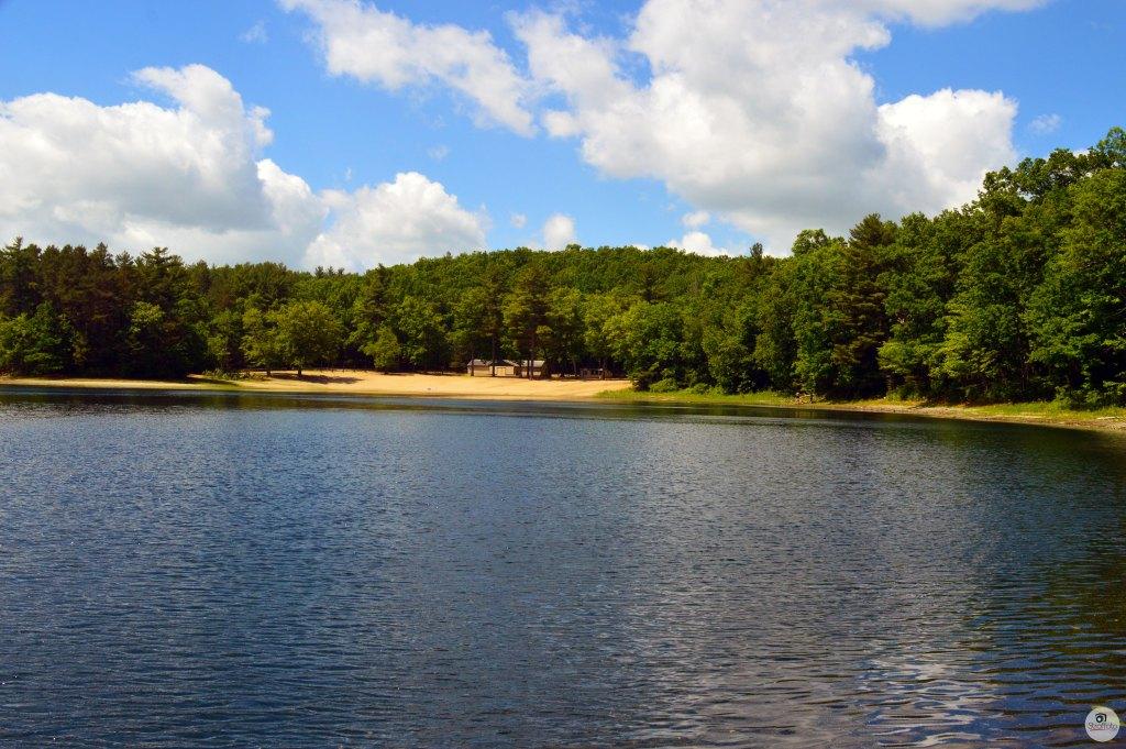 Mirror Lake Devens