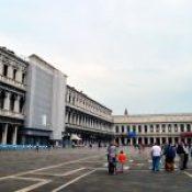 Saint Marks Square