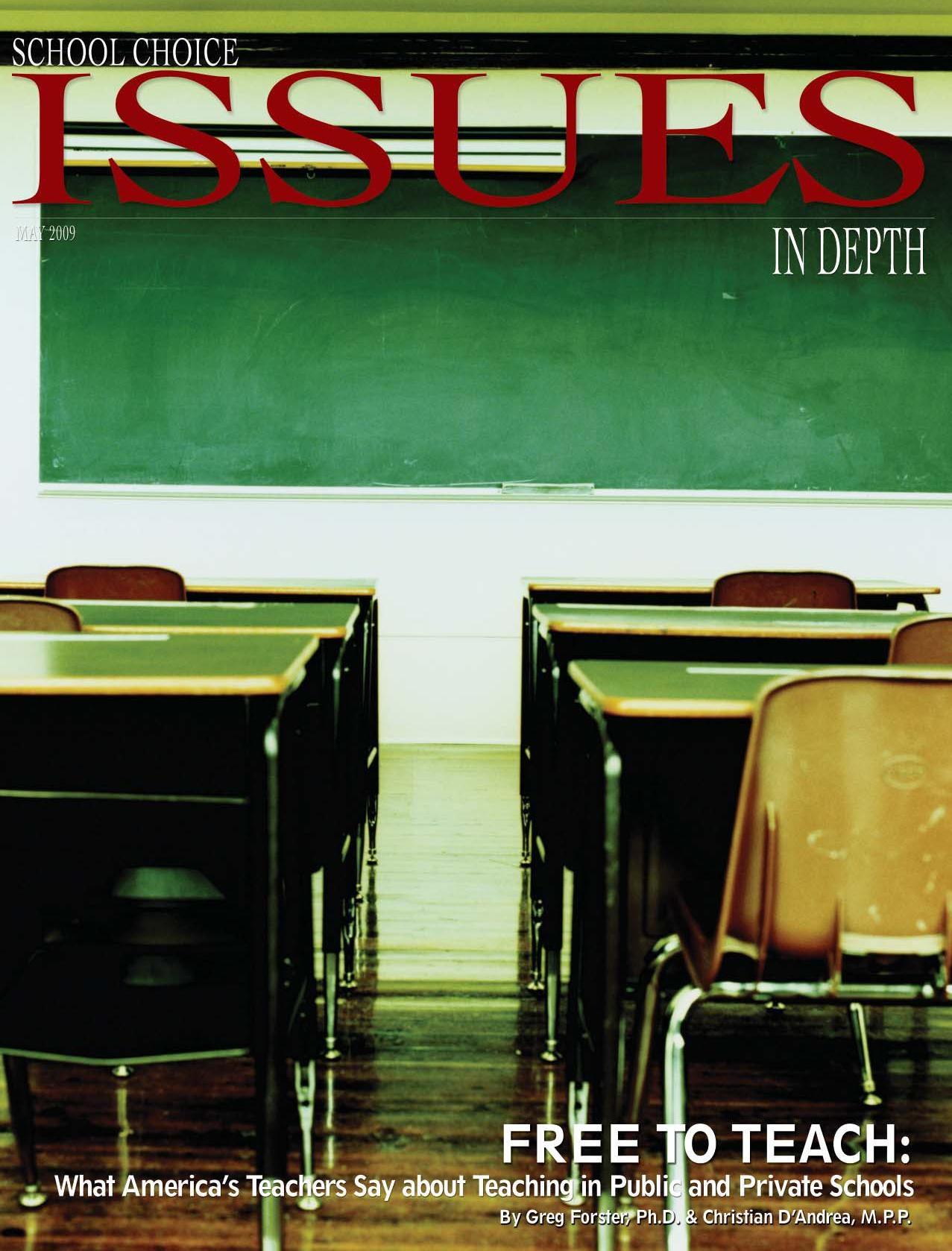 Free to Teach cover