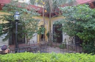 Hotel Burja Haveli Alwar_2