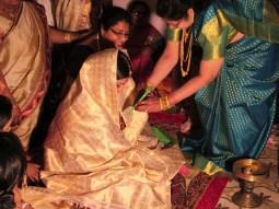 Assamese bride