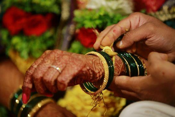 Marathi wedding1