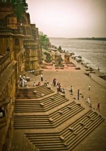 Ahilya Fort Sanjay Padmanabhan