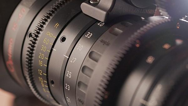 Capturing Video