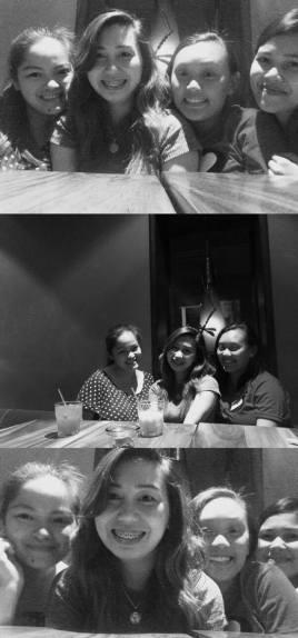 The Maya, Crossroads. Banilad, Cebu. In vino veritas.