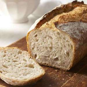 Artisan Sourdough Bread from Sweets and Sourdough Bakery (1 loaf)