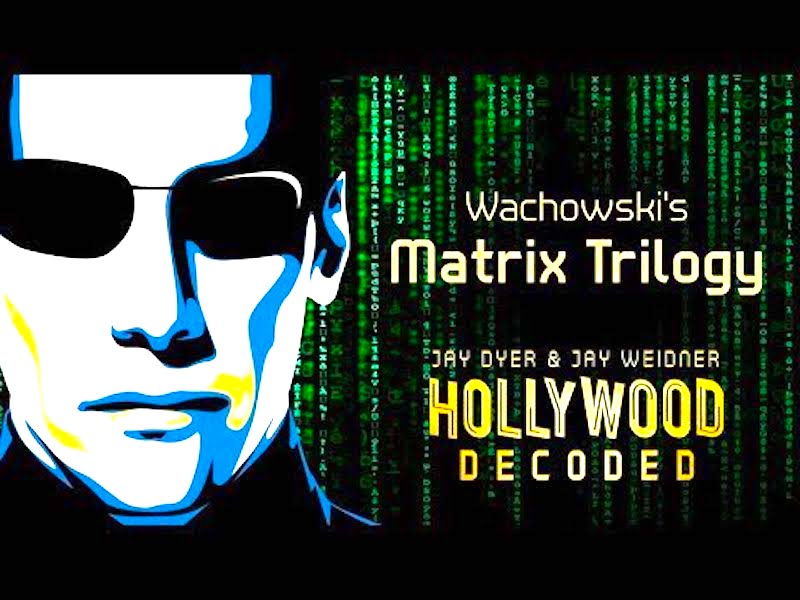 616522983702 JaysAnalysis.com The Matrix (1999) - Esoteric Analysis ...