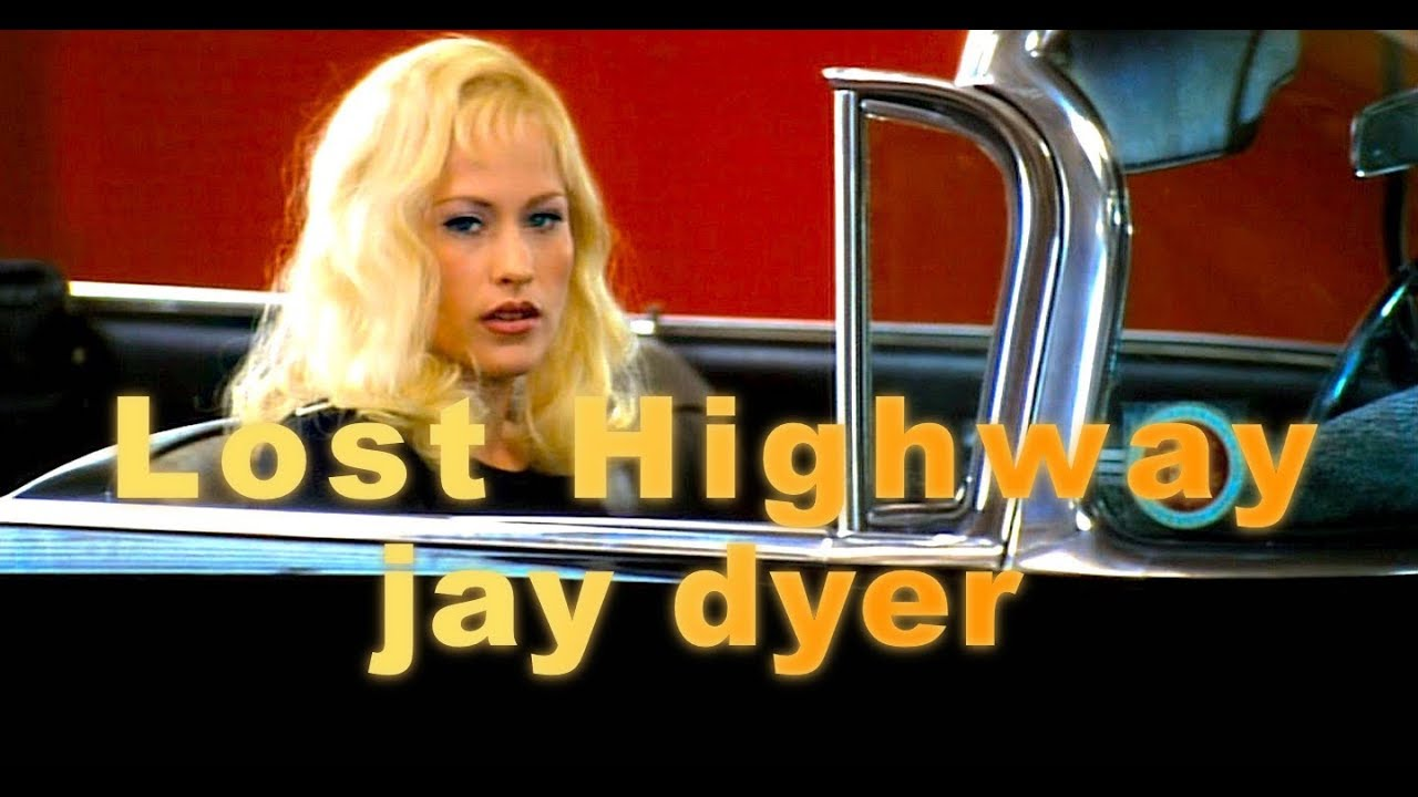 Jaysanalysis Com Lost Highway 1997 Esoteric Analysis