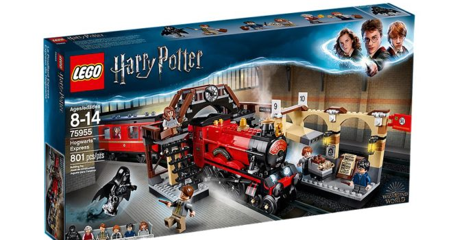 Jay s Brick Blog   LEGO News  Reviews and More     A blog about LEGO     LEGO Harry Potter 2018 sets now available worldwide  Here s my gameplan on  sets to buy