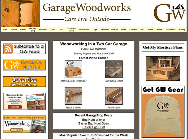 garage-woodworks